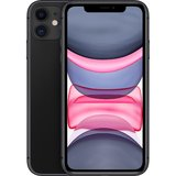 Telefon mobil Apple iPhone 11, 64GB, Black
